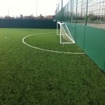 Sports Pitch Surface Designs in Ayres End 2