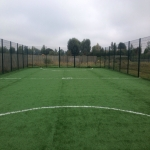 Synthetic Sport Surface Installation in Abbey Yard 3