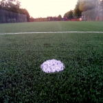 Sports Pitch Surface Designs in Ardanaiseig 2