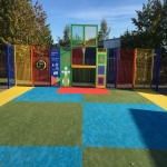 Needlepunch Artificial Sports Grass in Dorset 10