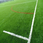 Rugby Union Field Designs in Achurch 11