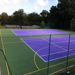 Sport Facility Maintenance Specialists in Fife 4