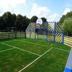 Sports Pitch Surface Designs in Addiewell 10