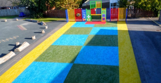 Multisport Synthetic Turf Specification in West Midlands