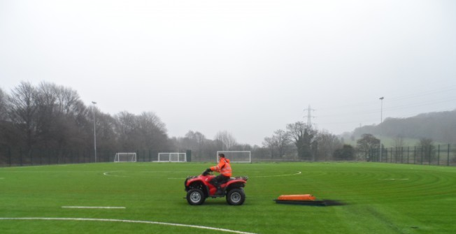 All Weather Pitch Contractors